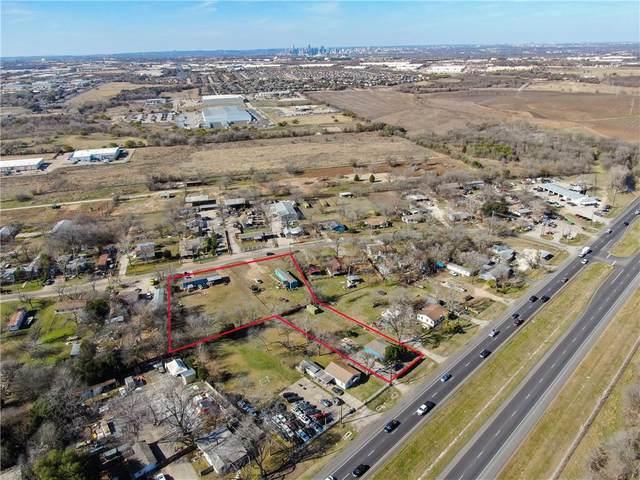 4503 Norwood Ln, Austin, TX 78744 (#6470496) :: Lauren McCoy with David Brodsky Properties