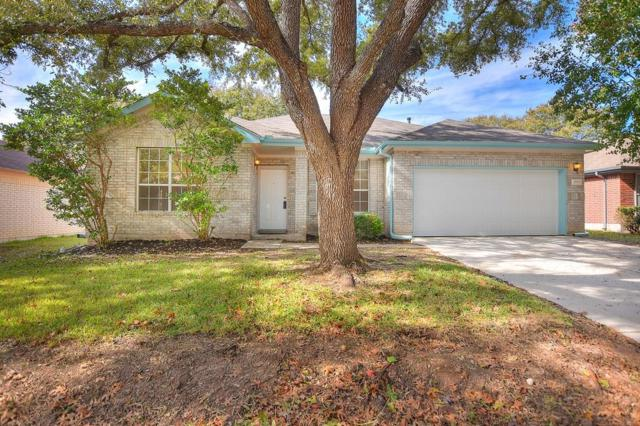 16902 Gower St, Pflugerville, TX 78660 (#6470611) :: The Smith Team
