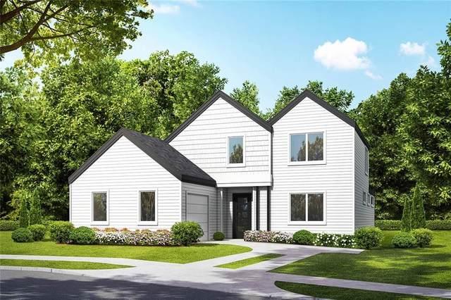 2408 Glen Springs Way, Austin, TX 78741 (#6471182) :: Zina & Co. Real Estate