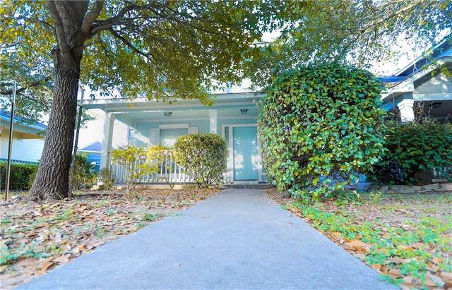 9301 Rowlands Sayle Rd, Austin, TX 78744 (#6471423) :: Ben Kinney Real Estate Team