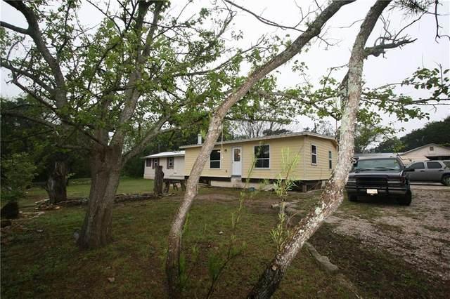 3740 N Hwy. 281, Burnet, TX 78611 (#6471611) :: Zina & Co. Real Estate
