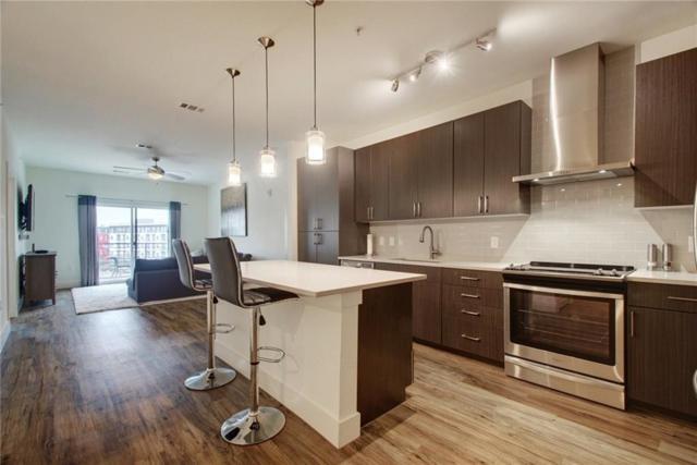 6444 Burnet Rd #502, Austin, TX 78757 (#6471613) :: Ana Luxury Homes
