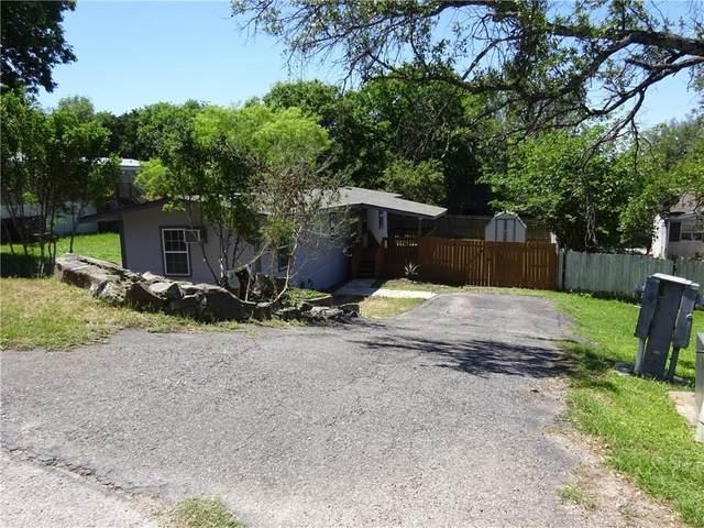 21403 Choctaw Cv, Lago Vista, TX 78645 (#6471627) :: R3 Marketing Group