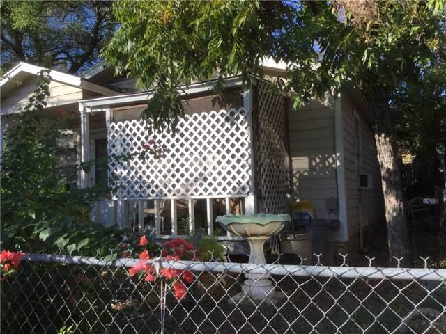 2300 Santa Maria St, Austin, TX 78702 (#6471723) :: Watters International
