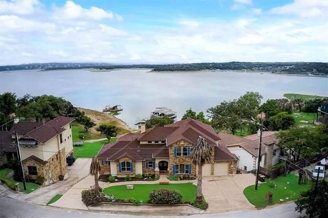 16901 S Ridge Ln, Austin, TX 78734 (#6471815) :: Papasan Real Estate Team @ Keller Williams Realty