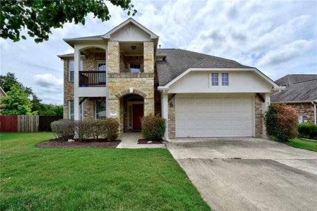190 Winecup Way, Austin, TX 78737 (#6471833) :: The Gregory Group