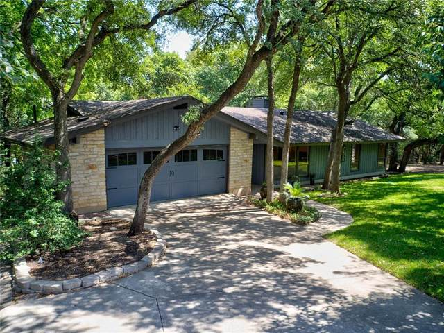 701 Dondale Cir, Austin, TX 78746 (MLS #6471996) :: Brautigan Realty