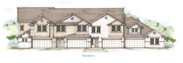 12805 Michelangelo St, Austin, TX 78729 (#6472032) :: Forte Properties
