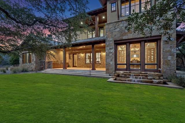 16009 Pontevedra Pl, Austin, TX 78738 (#6472162) :: Zina & Co. Real Estate