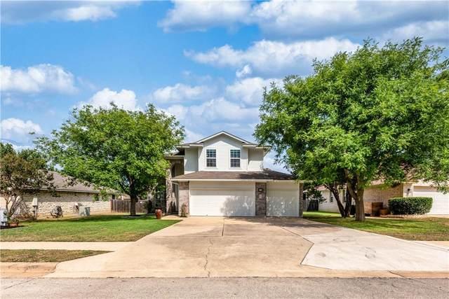 1802 Timberwood Dr, Cedar Park, TX 78613 (#6473067) :: Front Real Estate Co.