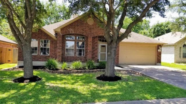 1918 Balsam Way, Round Rock, TX 78665 (#6474346) :: The Perry Henderson Group at Berkshire Hathaway Texas Realty