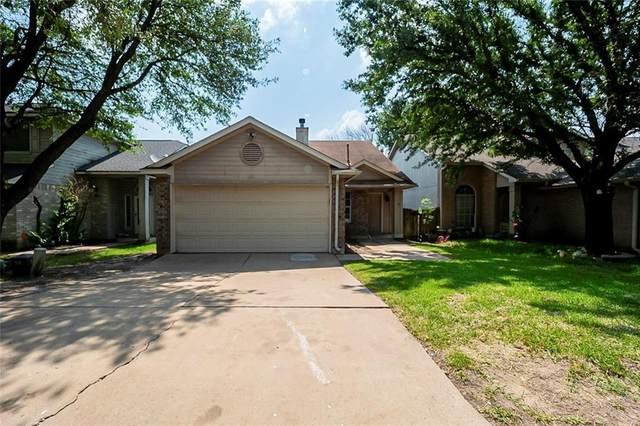 21411 Grand National Ave, Pflugerville, TX 78660 (#6475751) :: Papasan Real Estate Team @ Keller Williams Realty