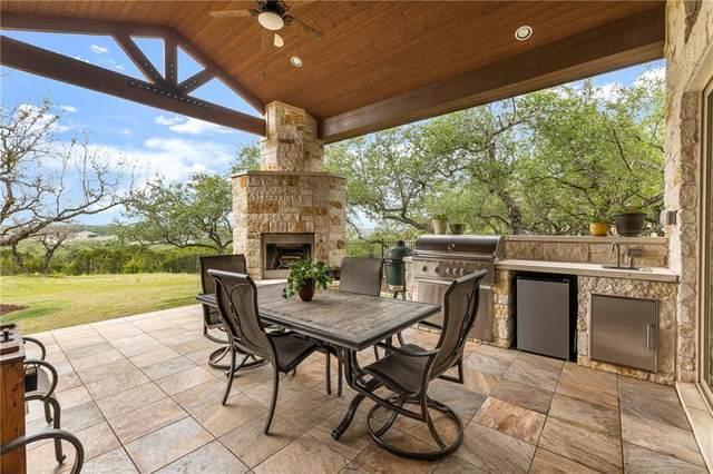 236 Ranch Ridge Dr, Dripping Springs, TX 78620 (#6475931) :: Zina & Co. Real Estate