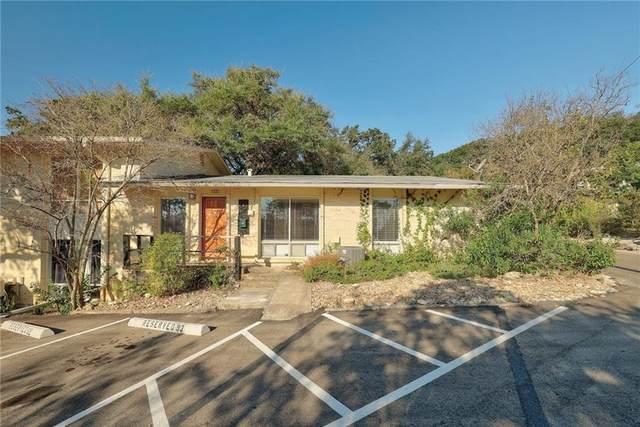 5332 Balcones Dr A, Austin, TX 78731 (#6476088) :: Green City Realty