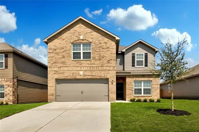 14313 Boomtown Way, Elgin, TX 78621 (#6476746) :: Papasan Real Estate Team @ Keller Williams Realty