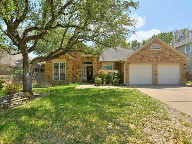 2405 Sparrow Dr, Round Rock, TX 78681 (MLS #6479249) :: Brautigan Realty