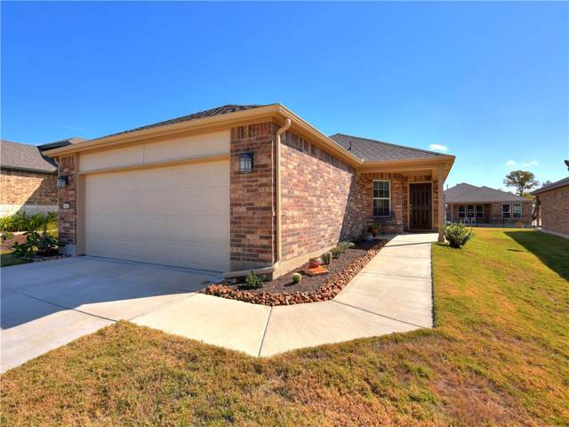 405 Holiday Creek Ln, Georgetown, TX 78633 (#6479607) :: The Perry Henderson Group at Berkshire Hathaway Texas Realty