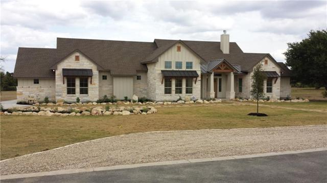 104 Clear Springs Ct, Marble Falls, TX 78654 (#6479989) :: The Perry Henderson Group at Berkshire Hathaway Texas Realty