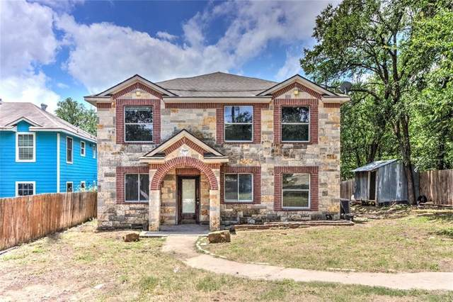 15409 Armstrong Ave, Austin, TX 78724 (#6480597) :: Papasan Real Estate Team @ Keller Williams Realty