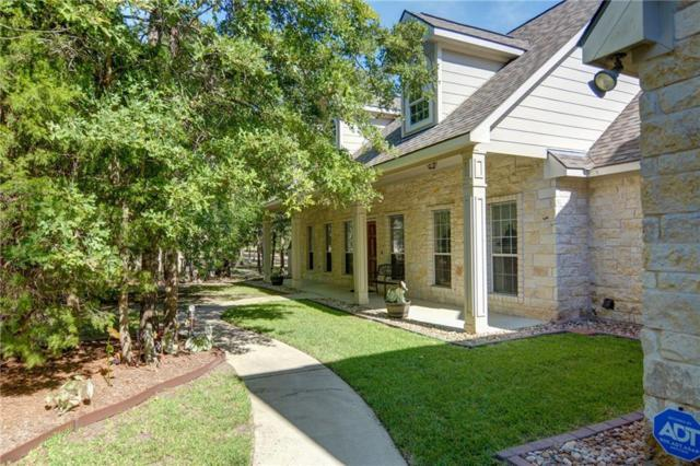 105 Ironwood, Elgin, TX 78621 (#6480625) :: The Perry Henderson Group at Berkshire Hathaway Texas Realty