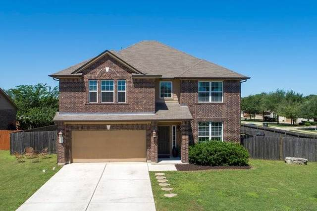 131 Middle Creek Dr, Buda, TX 78610 (#6483085) :: The Heyl Group at Keller Williams
