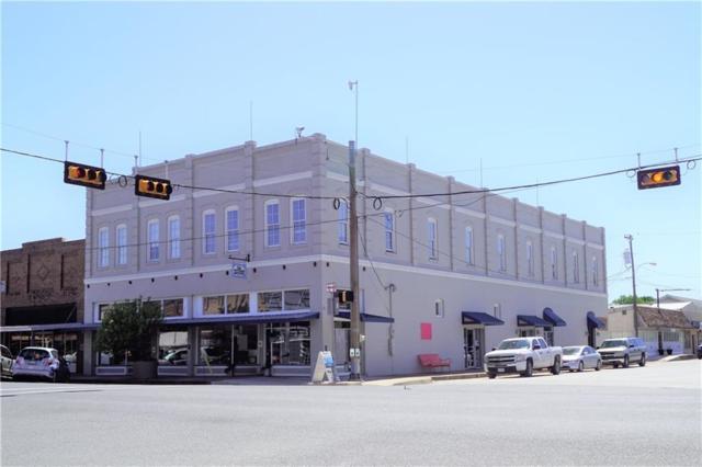 114 N Main St, Elgin, TX 78621 (#6483170) :: Realty Executives - Town & Country