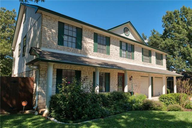 1905 Old Mill Rd, Cedar Park, TX 78613 (#6483244) :: RE/MAX Capital City