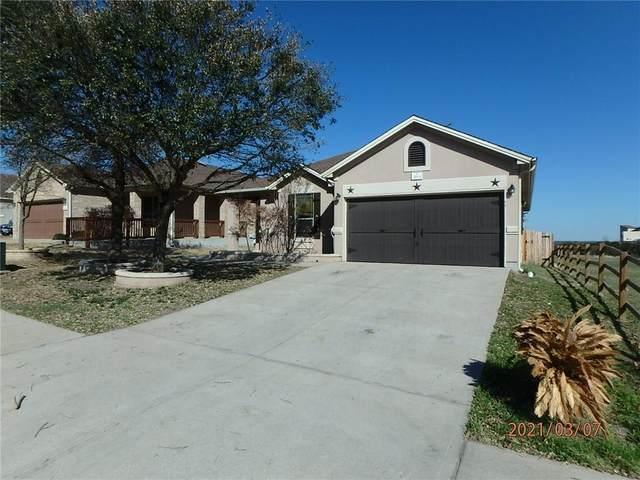 2113 Old Sterling Rd, Cedar Park, TX 78613 (#6483390) :: Papasan Real Estate Team @ Keller Williams Realty