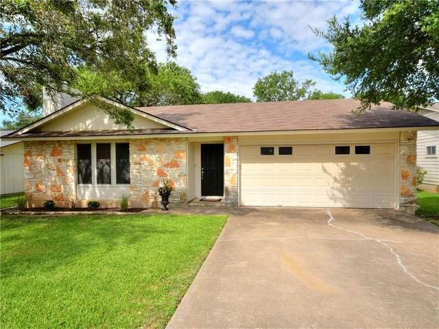 11204 Blackmoor Dr, Austin, TX 78759 (#6483600) :: Papasan Real Estate Team @ Keller Williams Realty