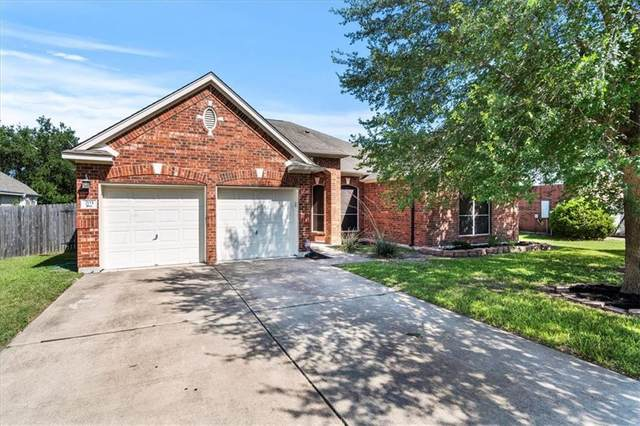 703 Stansted Manor Dr, Pflugerville, TX 78660 (#6483978) :: Papasan Real Estate Team @ Keller Williams Realty