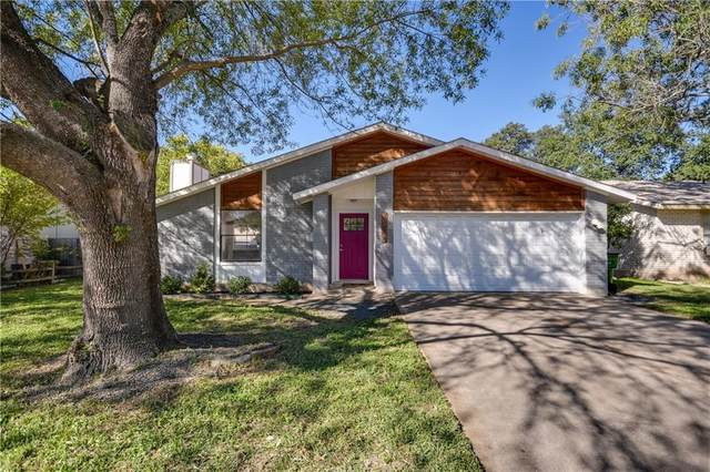 1903 Cameo Dr, Round Rock, TX 78664 (#6484260) :: Green City Realty