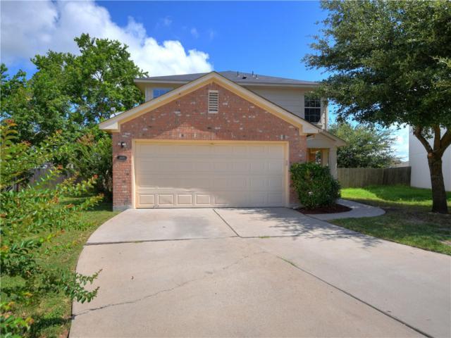 14420 Pebble Run Path, Manor, TX 78653 (#6486281) :: Ben Kinney Real Estate Team