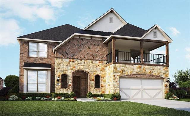 18116 Leccion Dr, Pflugerville, TX 78660 (#6486467) :: The Heyl Group at Keller Williams