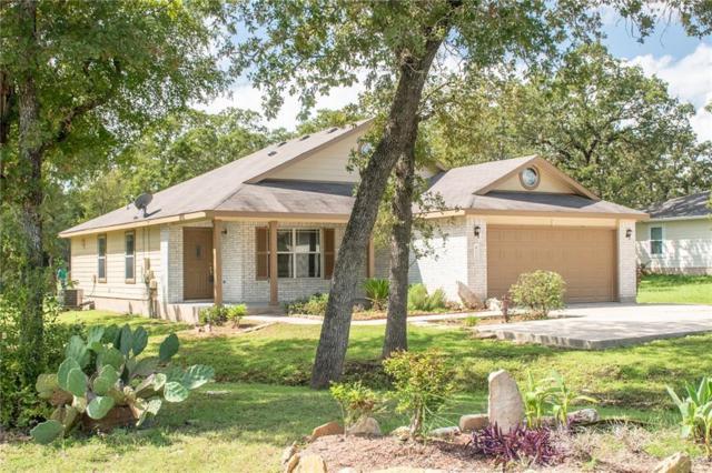 423 Mcdonald Ln, Cedar Creek, TX 78612 (#6486471) :: The Heyl Group at Keller Williams