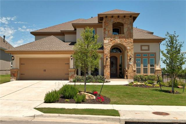 1732 Antica Pl, Leander, TX 78641 (#6486689) :: The Heyl Group at Keller Williams