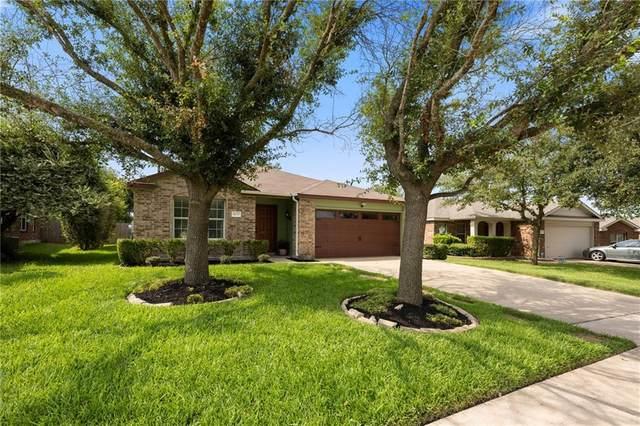 14717 Lantern Dr, Pflugerville, TX 78660 (#6486782) :: Papasan Real Estate Team @ Keller Williams Realty