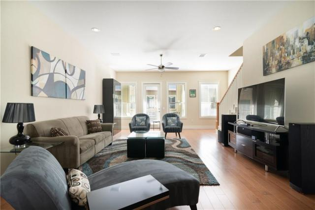 2520 Bluebonnet Ln #37, Austin, TX 78704 (#6486793) :: Ana Luxury Homes