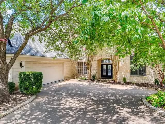 6209 Edwards Mountain Cv, Austin, TX 78731 (#6486898) :: Papasan Real Estate Team @ Keller Williams Realty
