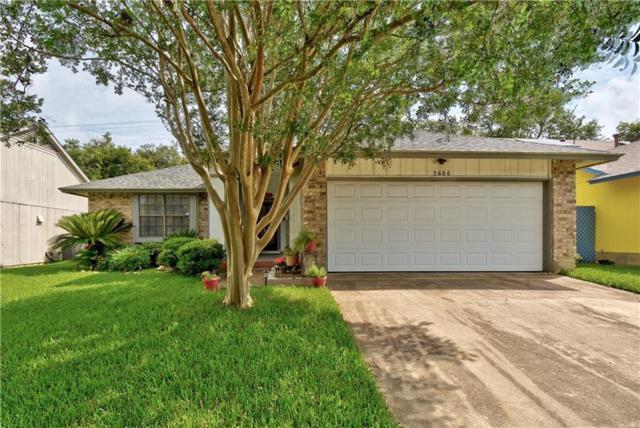 2606 Monarch Dr, Austin, TX 78748 (#6487340) :: Ana Luxury Homes