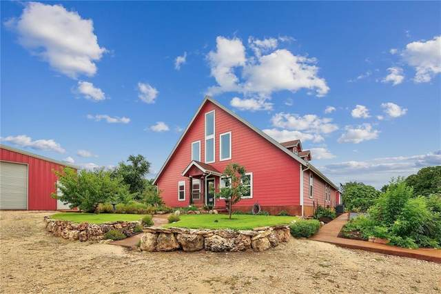 201 Pecan 3, Florence, TX 76527 (#6487818) :: Papasan Real Estate Team @ Keller Williams Realty