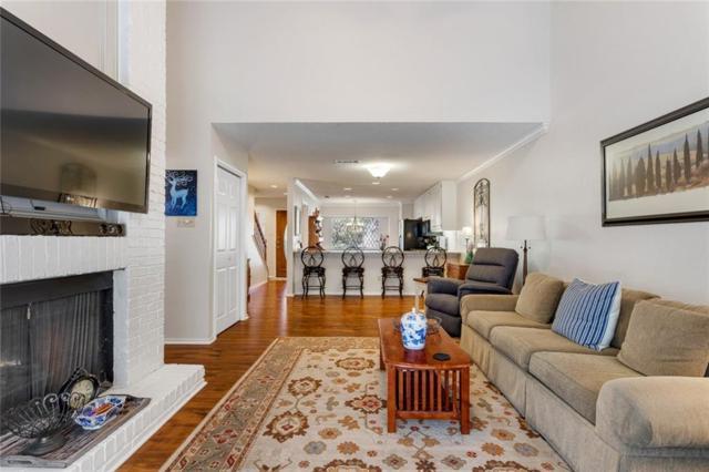 3854 Williamsburg Cir, Austin, TX 78731 (#6488345) :: Ben Kinney Real Estate Team