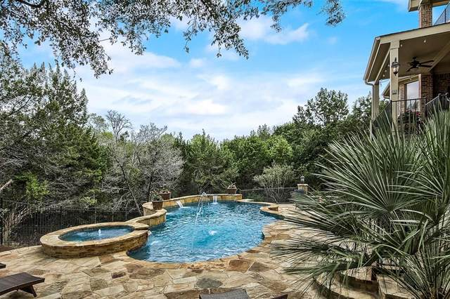 13008 Country Trails Ln, Austin, TX 78732 (#6489047) :: The Heyl Group at Keller Williams
