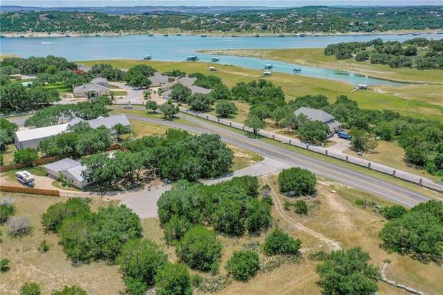 20702 Key Cv, Lago Vista, TX 78645 (#6489966) :: Papasan Real Estate Team @ Keller Williams Realty