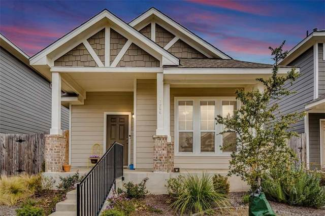 1054 Sand Post Pl, San Marcos, TX 78666 (#6489974) :: Realty Executives - Town & Country