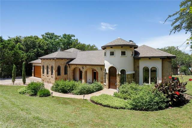 13102 Mansfield Dr, Austin, TX 78732 (#6490039) :: The Heyl Group at Keller Williams