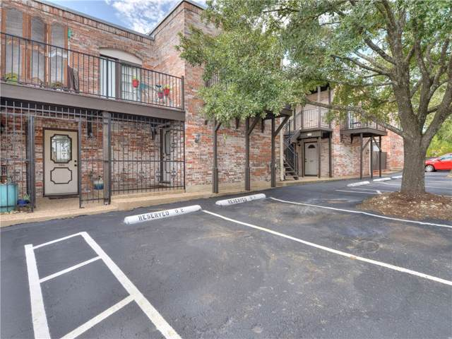 6501 E Hill Dr #108, Austin, TX 78731 (#6490754) :: The Perry Henderson Group at Berkshire Hathaway Texas Realty