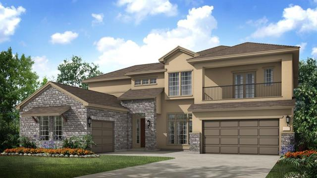 2812 Wagon Master Ct, Leander, TX 78641 (#6492586) :: Realty Executives - Town & Country