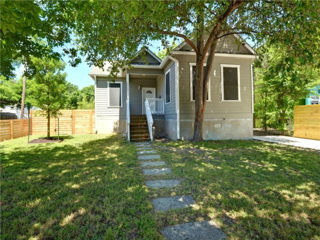 4500 Speedway #A St, Austin, TX 78751 (#6493049) :: RE/MAX Capital City