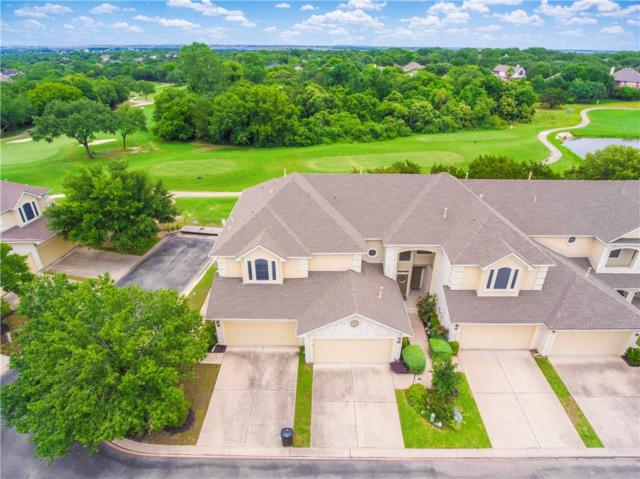 3300 Forest Creek Dr #13, Round Rock, TX 78664 (#6493310) :: The Smith Team