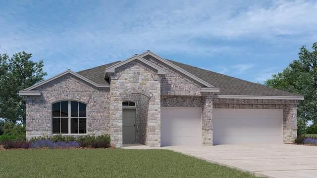 17708 Gilberto Dr, Pflugerville, TX 78660 (#6493342) :: Papasan Real Estate Team @ Keller Williams Realty